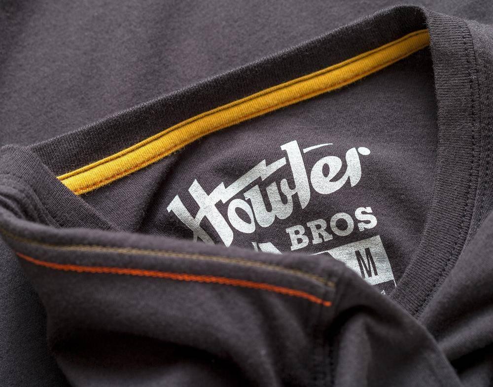 Howler Brothers Grey w/ Hemisphere Stripe