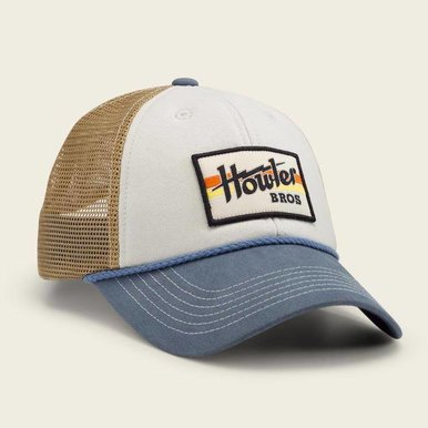 Electric Stripe Hat