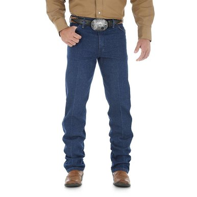Original Fit Cowboy Cut