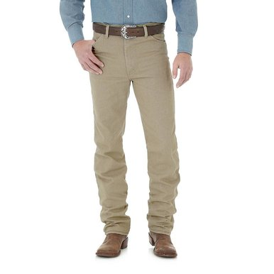 Slim Fit Cowboy Cut