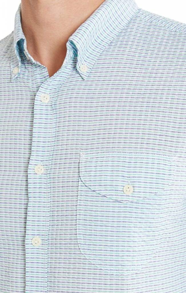 Jachs NYC Shield Pocket Shirt