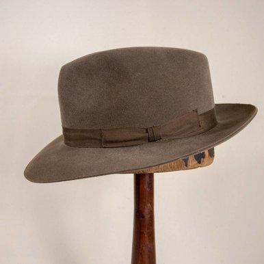 JJ Hats Lightweight Beaver