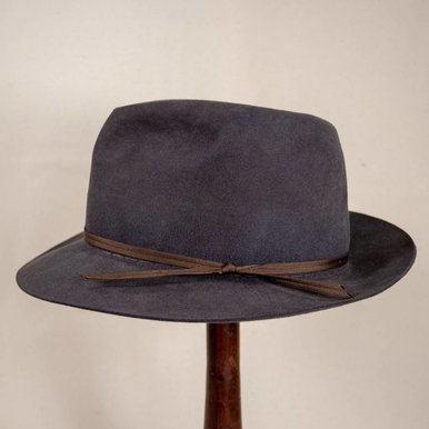 Herbert Johnson Bowler Hat