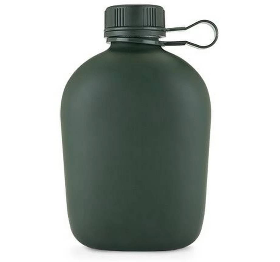 Foster & Rye Soft Touch Canteen Flask
