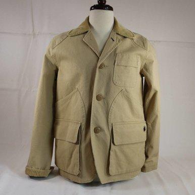 Southern Proper Hunting Jacket