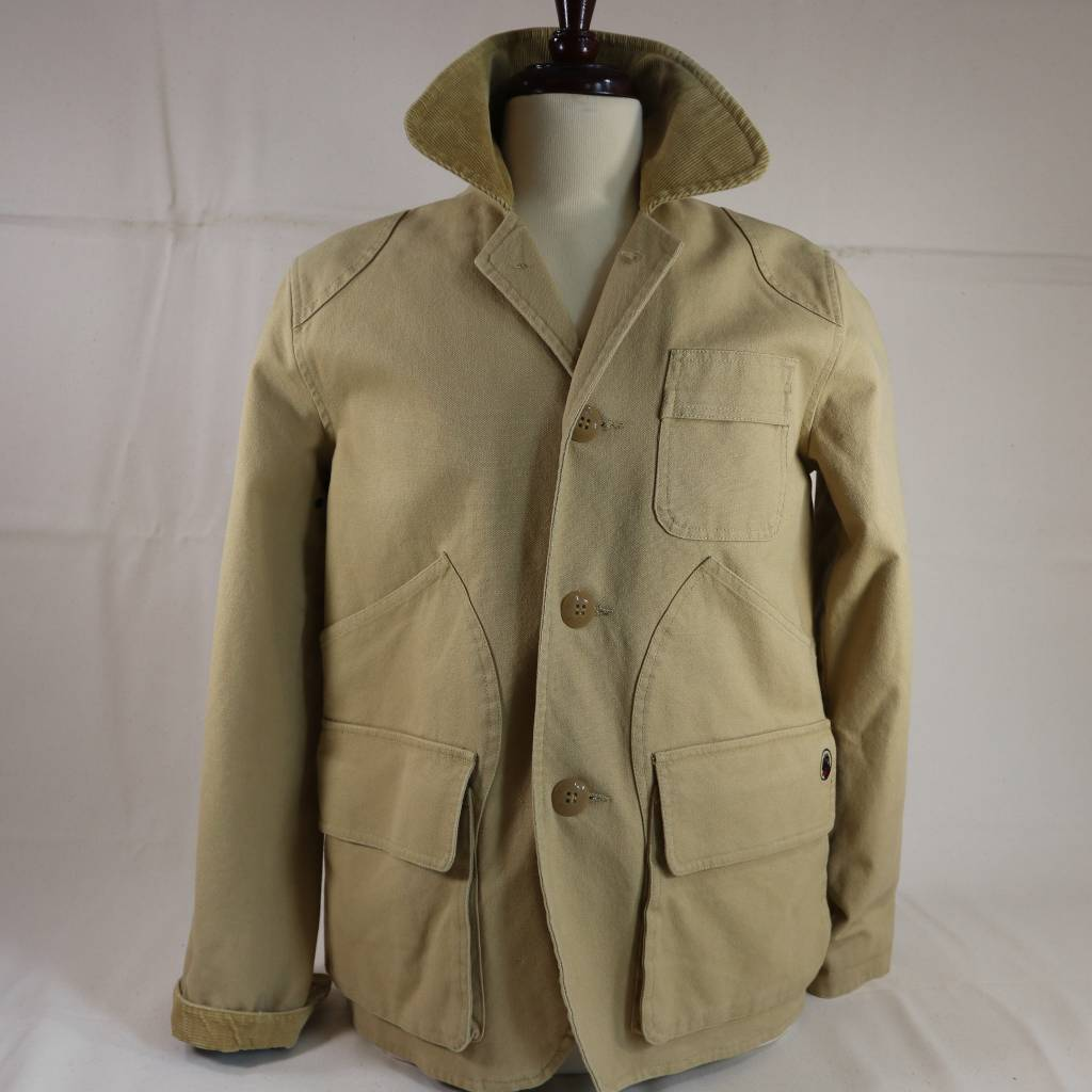 Southern Proper Hunting Jacket