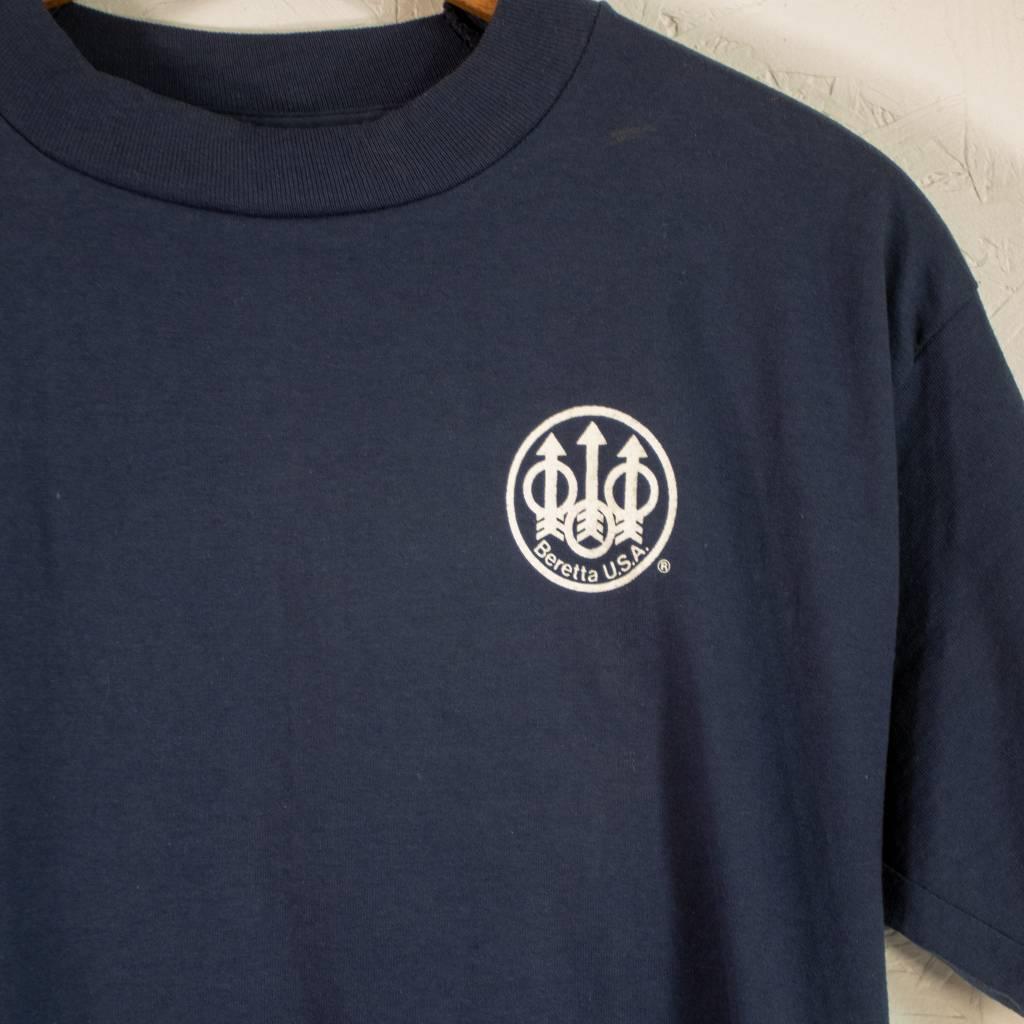 Beretta Shirt 1980s