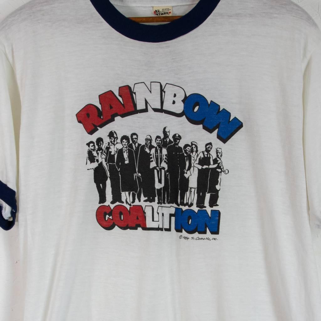 Vintage Rainbow Coalition