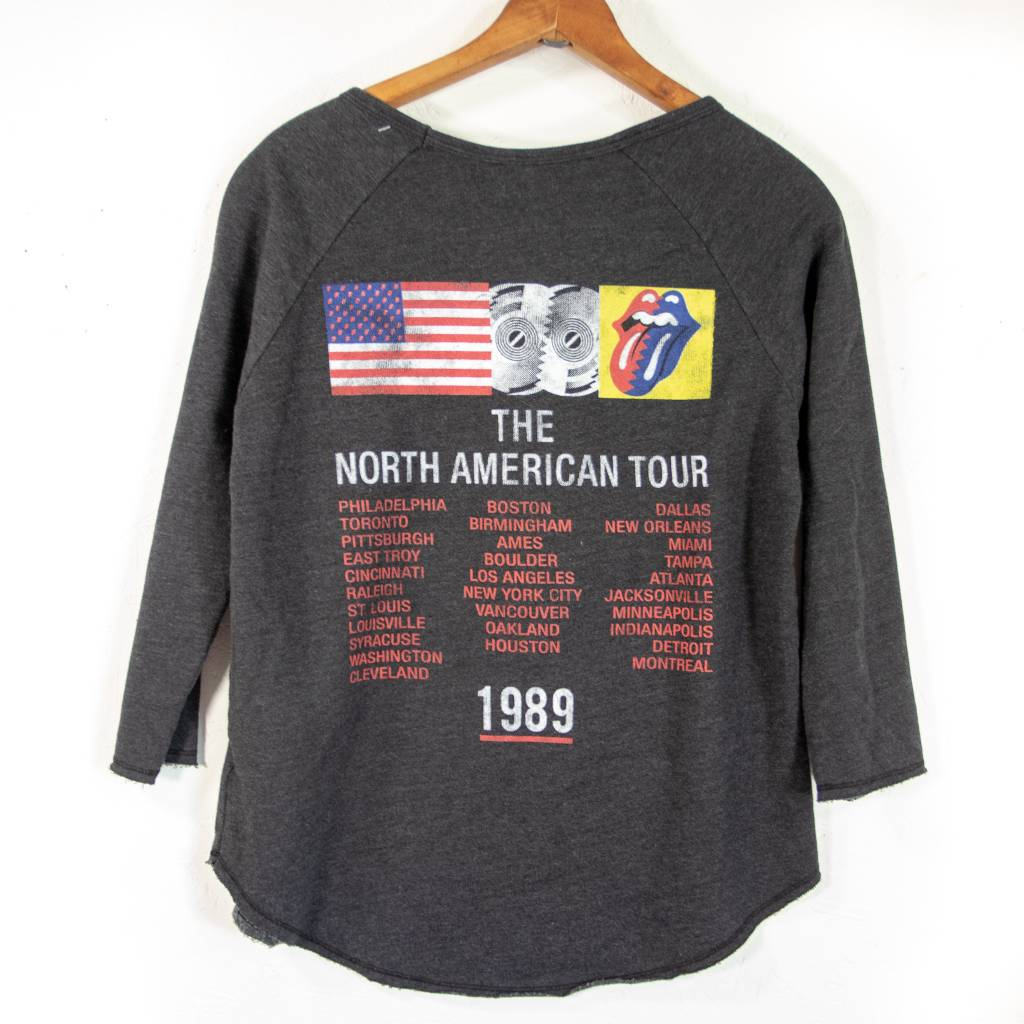 Vintage Rolling Stones Sweater