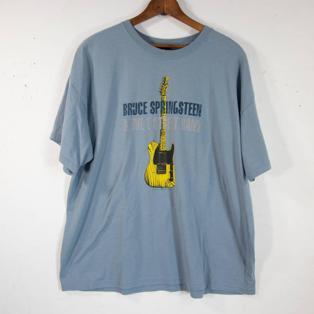 Vintage Bruce Springsteen Guitar E Street Band