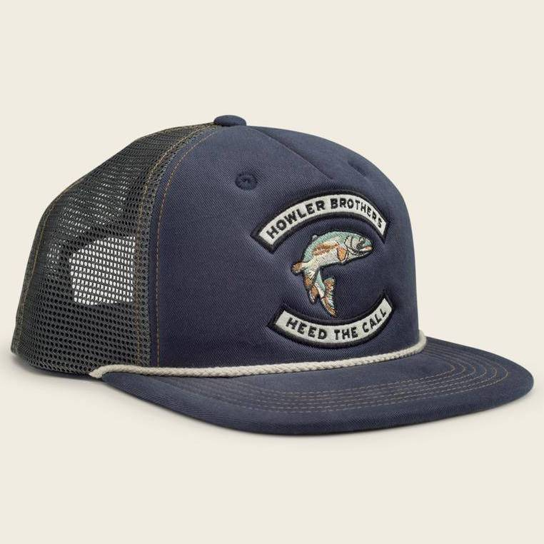 Howler Brothers HB Trout Snapback