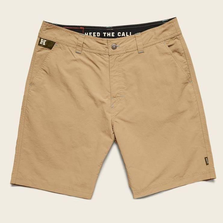 Howler Brothers Horizon Hybrid Shorts