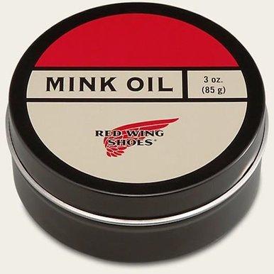 Mink Oil 3 oz