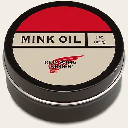 Red Wing Mink Oil 3 oz