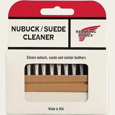 Nubuck Suede Cleaner Kit