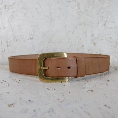 Wayne Cinch Belt