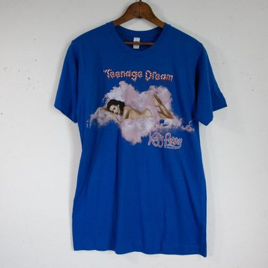 Katy Perry Teenage Dream Shirt