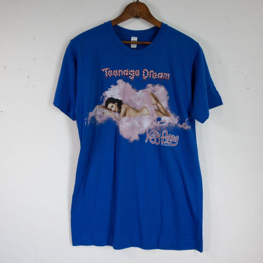 Katy Perry Teenage Dream Shirt