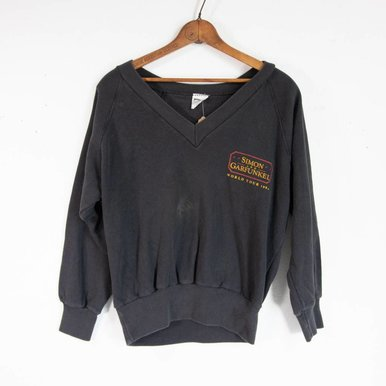 Simon & Garfunkel World Tour Sweathshirt
