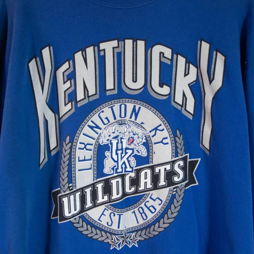 Nutmeg Kentucky Sweatshirt DTounge