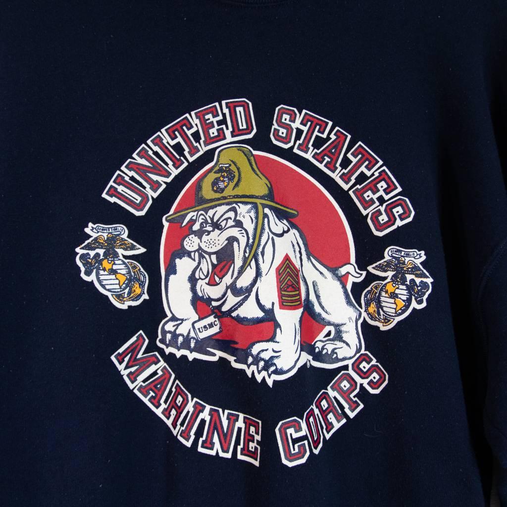 USMC Sweatshirt