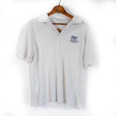KET Kentucky Network Collared Shirt