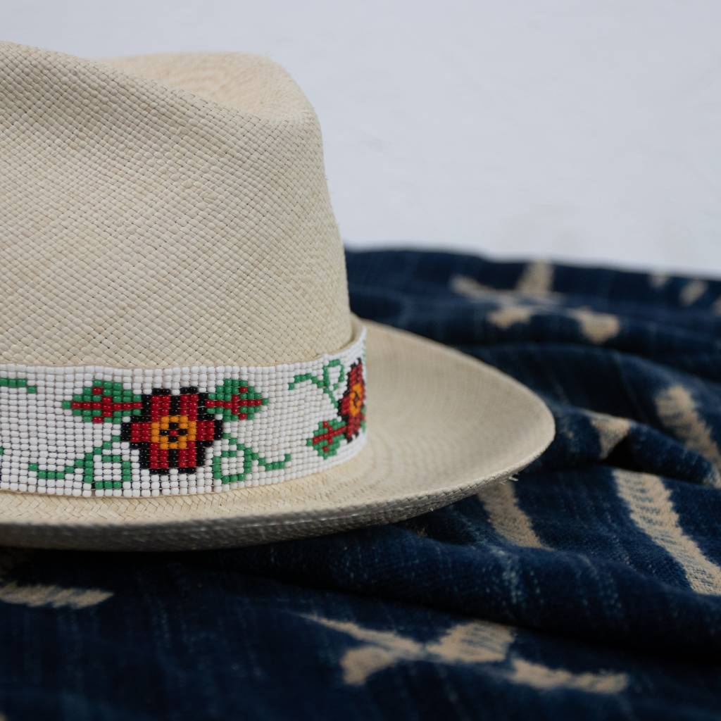 Cheyanne Beaded Hat Bands - Worn   Company 573759014ad2
