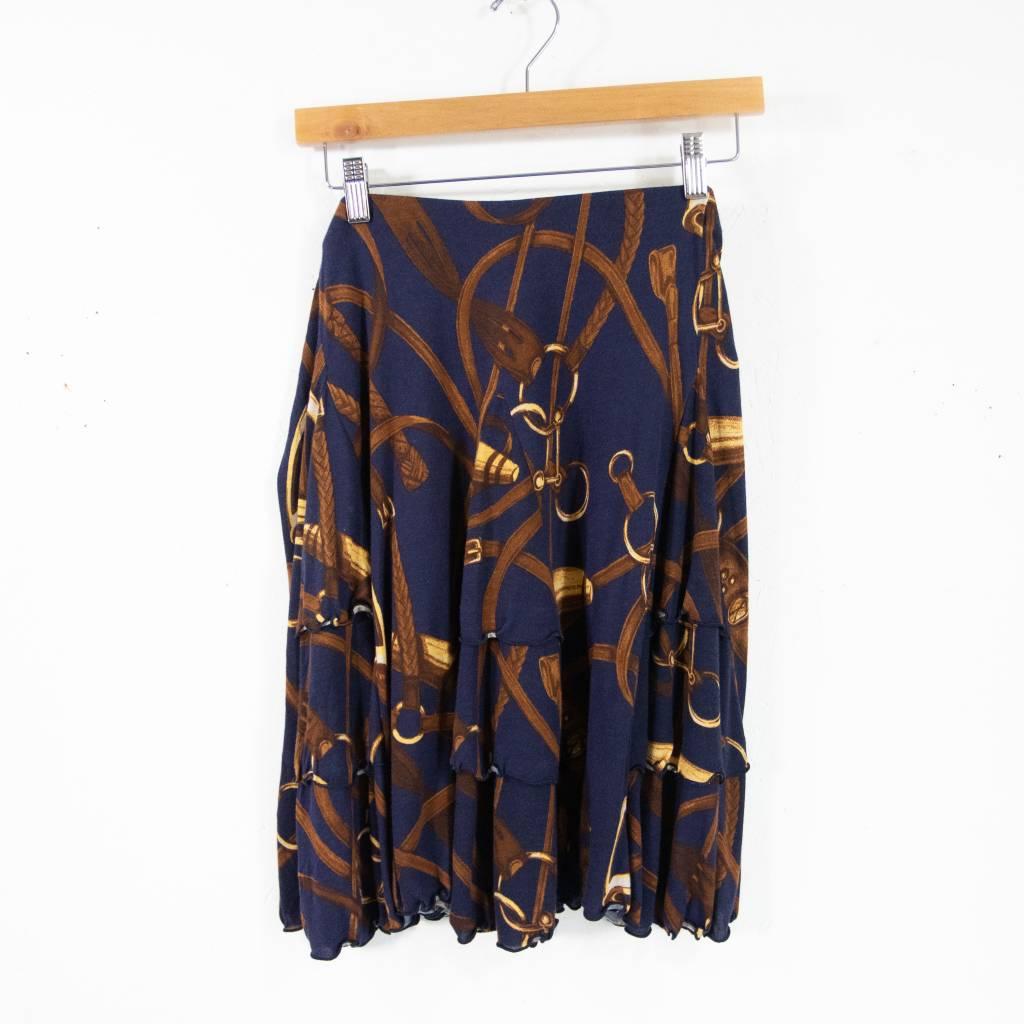 Ralph Lauren Equestrian Skirt