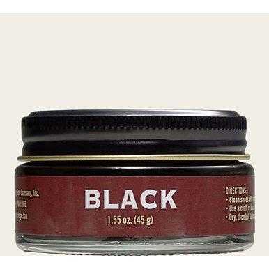 Boot Cream Black