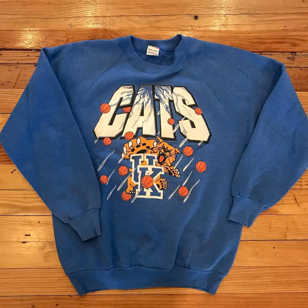 CATS Basketball Sweatshirt