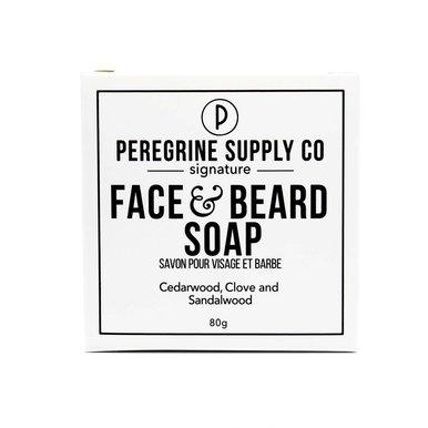 Face and Beard Soap