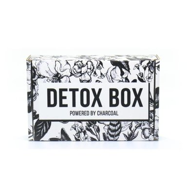 Detox Box Care Set