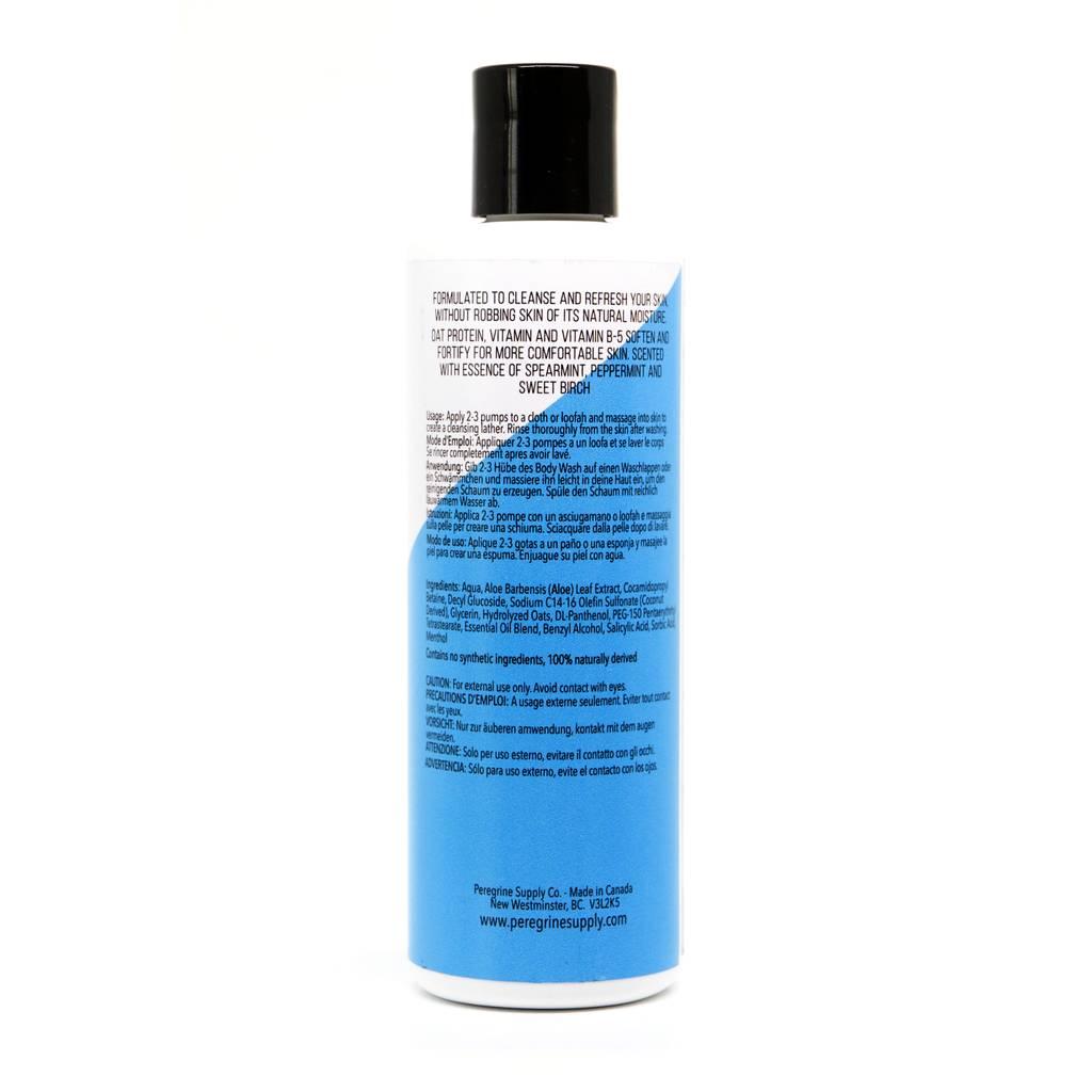 Peregrine Supply Co Rosemary Mint Body Wash