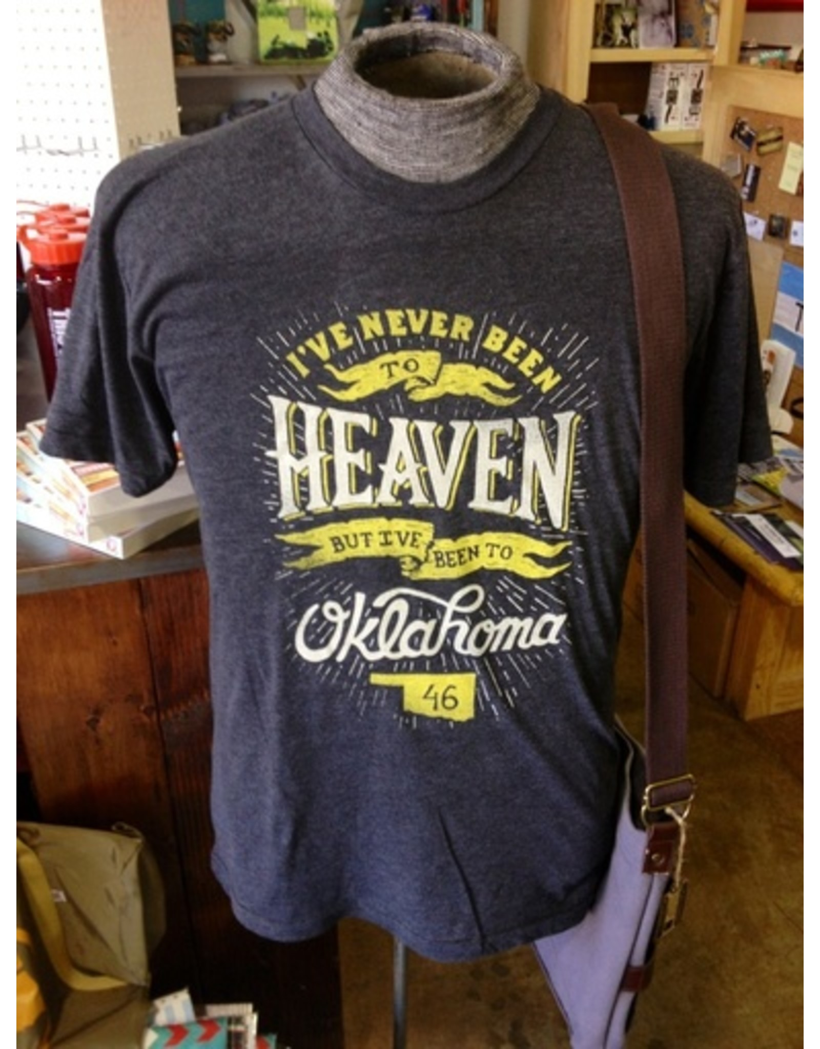 Ida Red Heaven Tshirt
