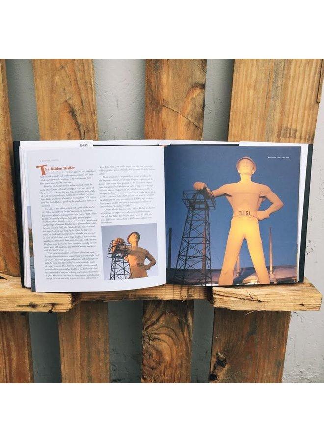 Weird Oklahoma Book