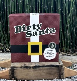 Ida Red Dirty Santa Party Kit