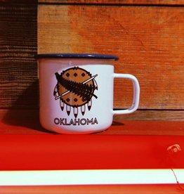 Ida Red Osage Campfire Mug