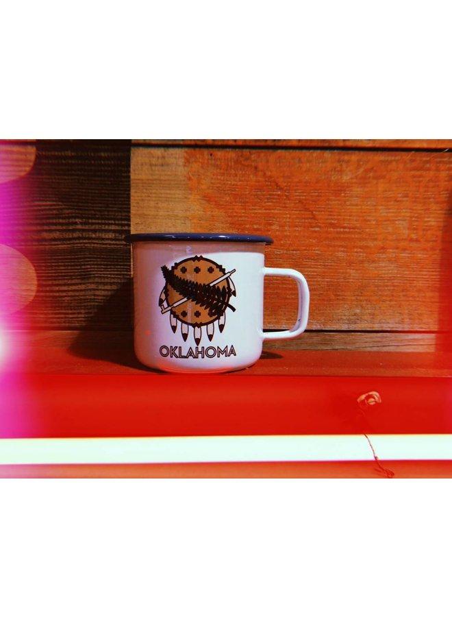 Osage Campfire Mug