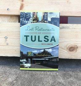 Ida Red Lost Restaurants Of Tulsa