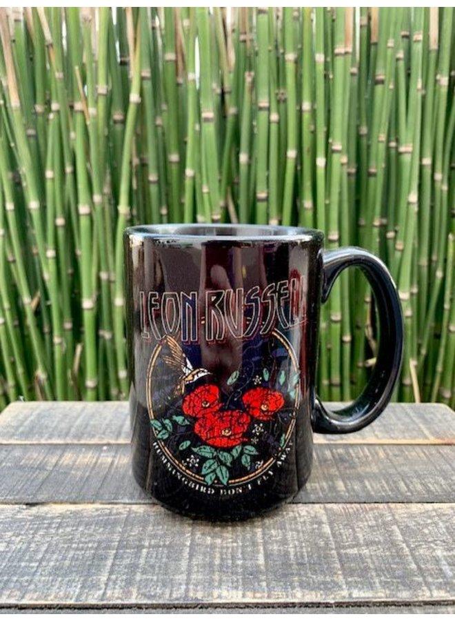 Leon Russell Hummingbird Mug