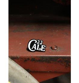 JJ Cale JJ Cale Enamel Pin