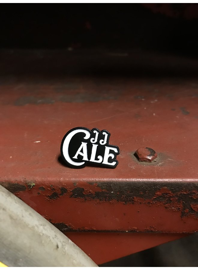 JJ Cale Enamel Pin