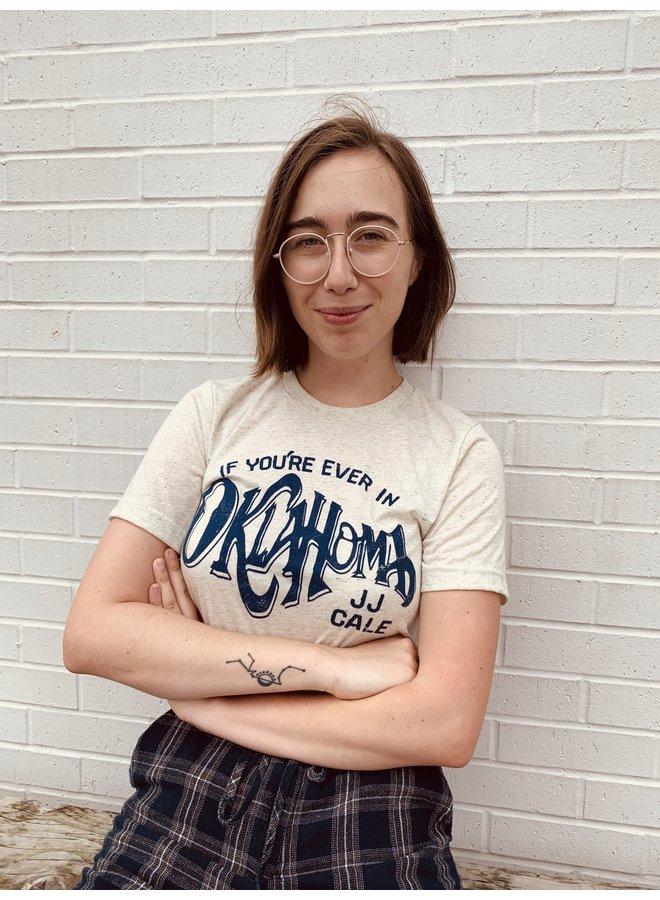 Ever In OK Tshirt