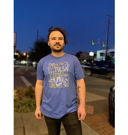 Ida Red Livin' On Tulsa Time Tshirt