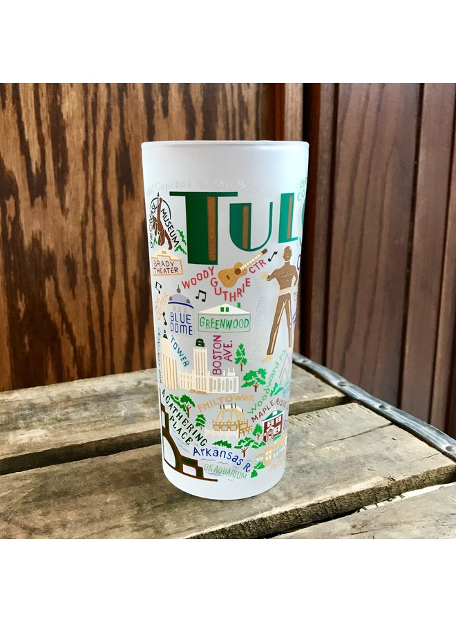 Tulsa Glass
