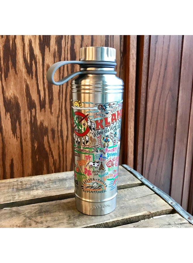 Oklahoma Thermal Bottle