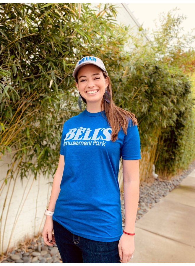 Bells Amusement Park Tshirt