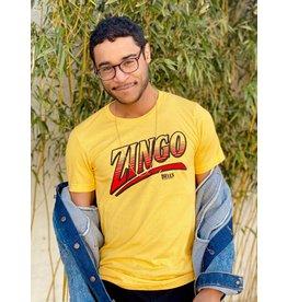 Bell's Amusement Park Zingo Tshirt