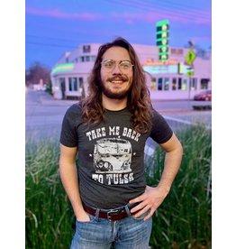 Ida Red Take Me Back To Tulsa Tshirt