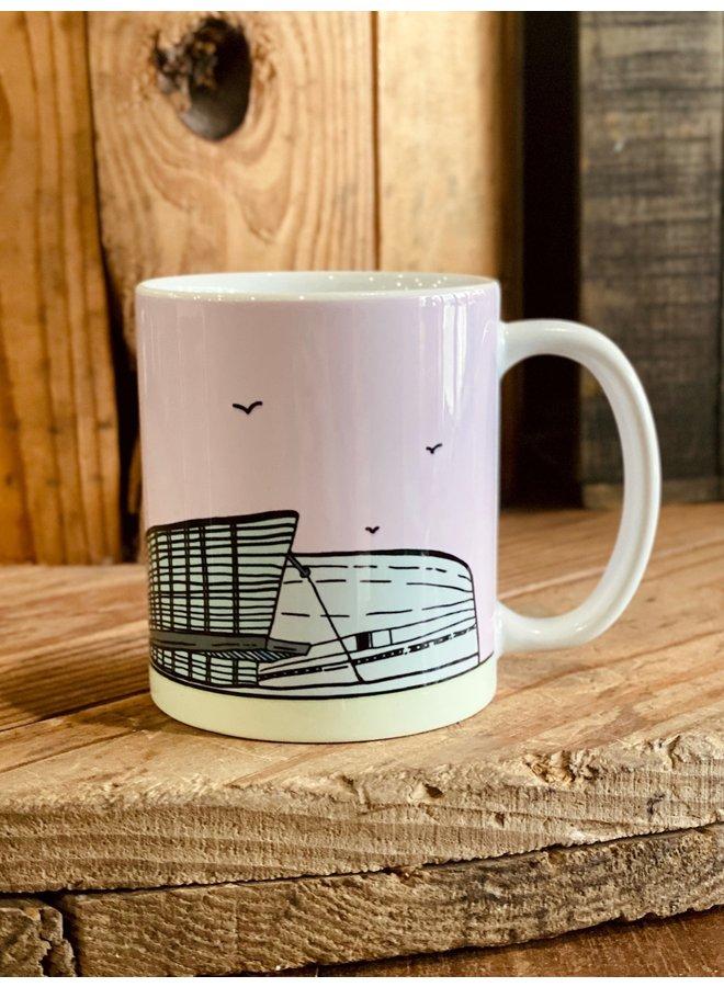 BOK Mug